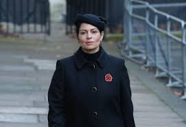 SNP urge Priti Patel to rule out 'devastating' offshore asylum centres |  The National
