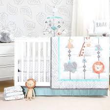 safari nursery bedding safari adventure 3 piece crib bedding set animal print baby bedding sets