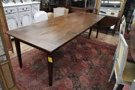 french dining table and chairs nz. large french provincial chestnut dining table and chairs nz