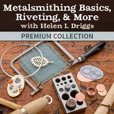 helen s favorite cold connections s tabs rivetore jewelry making