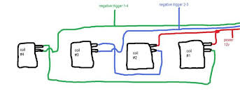 series wiring help beyond ca car forums ok here s a wiring diagram kind of like what others have diagrammed on dsm forums i am trying to determine how they get a series wiring to work correctly