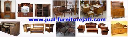 jual beli furniture mebel kayu jati asli jepara jual furniturejati
