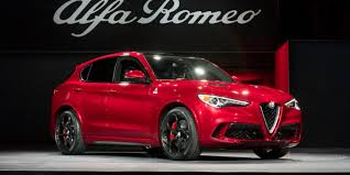 2018 ferrari suv. delighful ferrari 2018 alfa stelvio quadrifoglio the ferrari suv that will never  build  ars technica on ferrari suv i