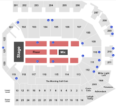 Ppl Center Allentown Pa Seating Chart Ppl Center Tickets With No Fees At Ticket Club