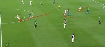 Atalanta won 5 direct matches. Serie A 2019 20 Juventus Vs Atalanta Tactical Analysis