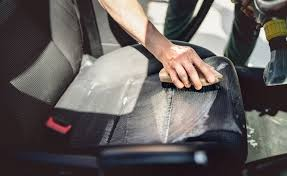 the best car upholstery cleaners for