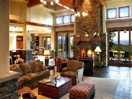 Decorated Small Living Rooms Amazing Country Living Rooms With Fireplaces Cozy Room Designs And