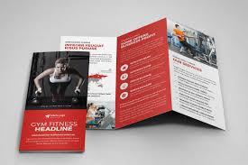Multipurpose Trifold Brochure Design Adobe Tools Psd