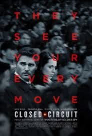 Closed Circuit (2014)