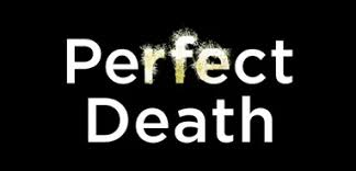 Perfect Death by Helen Fields - Review. 3rd in Edinburgh crime series