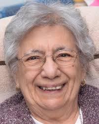 Eleanor VEGA Obituary - Wilmette, IL