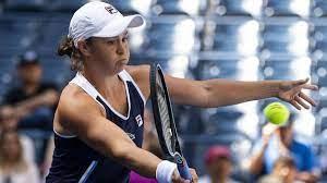 US Open 2021: Ashleigh Barty und ...