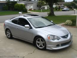 acura rsx jdm silver. re official dc5 picture thread sosojeff acura rsx jdm silver