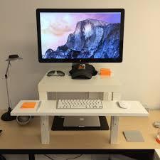 full size of desks adjule desk riser adjule standing desk ikea affordable standing desk height