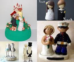 gss's things we love handmade creative cake toppers groom Wedding Cake Toppers Ginger Groom Wedding Cake Toppers Ginger Groom #38 Funny Wedding Cake Toppers