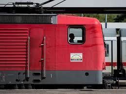 Die drohung ist schon ein paar tage alt, nun. Lokfuhrer Rollen Weiter Ungebremst Richtung Bahn Streik Berlin De