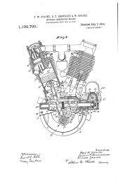 Fantastic v twin engine diagram adornment simple wiring diagram rh lovetreatment us harley davidson v twin