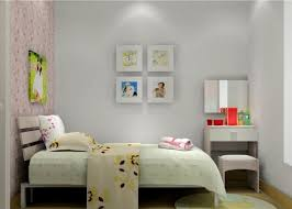Simple Interior Design Bedroom With Simple House Interior Design Girl  Bedroom D House