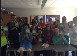 blake curriculum updates nat vaughn blake principal seventh grade ela students just wrapped up their first five paragraph essay of the year the topic was to discuss an influential person in their lives