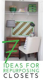 Repurposing 7 Smart Tips For Repurposing A Closet