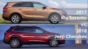 Jeep Cherokee : Jeep Cherokee Vs Ford Escape Jeep Vs Toyota ...
