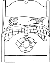 Small Picture Christmas printable coloring pages Parents sleeping
