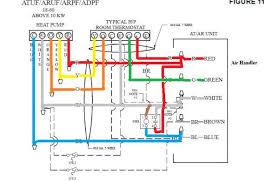 goodman heat kit wiring diagram goodman package unit wiring Thermostat 2 Heat 1 Air Wiring Diagram goodman heat kit wiring diagram electric heat strip diagram goodman heat strip wiring diagram goodman heating The Insider Thermostat Wiring Diagram