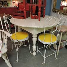 33 Solid Evidences Attending Ice Cream Parlor Chair Is Good For