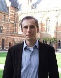 Professor Morgan Clarke | Institute of Social & Cultural Anthropology