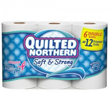 New high-value $1/1 Quilted Northern printable coupon (and ... & New high-value $1/1 Quilted Northern printable coupon (and matching  SavingStar!) Adamdwight.com