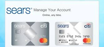 sears credit card payment address