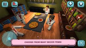 Restaurant Craft: Design Fever - Android Apps on Google Play