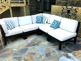 amazing how to clean patio furniture cushions or how to clean outdoor furniture cushions best way