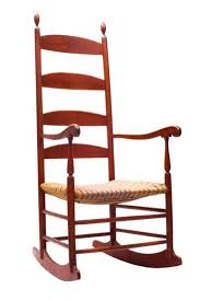 modern shaker furniture. Shakers From The Enfield, N.H., Community Probably Made This Rocking Chair With Typical Shaped Modern Shaker Furniture