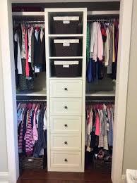bedroom closet organizers brilliant best small closet organization ideas on small throughout closet organizer for small