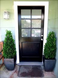 Front Doors  Free Coloring Front Door With Glass Window  Front - Exterior door glass replacement