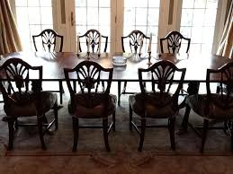 dining table and chairs mahogany. endearing mahogany dining chairs with shield back room in solid swag splats table and .