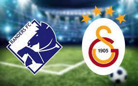 Galatasaray, Randers ile berabere kaldı