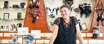 Profile | Ingrid Mack of the Erotic Shop Liebenswert | Metropole