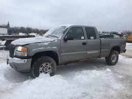 GMC Pickup Trucks For Sale | IronPlanet