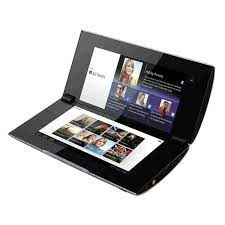 LCD Screen for Sony Tablet P - Replacement Display by Maxbhi.com