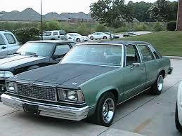 elrodsmali 1978 Chevrolet Malibu Specs, Photos, Modification Info ...