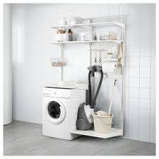 Algot System Begehbarer Kleiderschrank Ikea