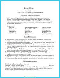 Resume Small Business Owner Resume Sample