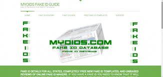 Myoids net Review Fakeidman Fake Ids com rXrqO