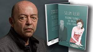 Selim İleri yeni romanı Yaşadınız Öldünüz Bir Anlamı Olmalı Bunun ile -  7/24 Kültür Sanat
