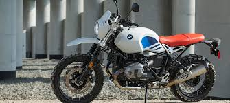 2018 bmw r ninet urban g s review cycle world