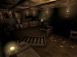 dark basement stairs. Basement (view Original) Dark Stairs
