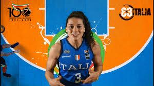 3x3 Italia - Nazionale Italiana Basket 3x3 Femminile