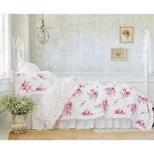 Sunbleached Floral forter Set Simply Shabby Chic™ Tar